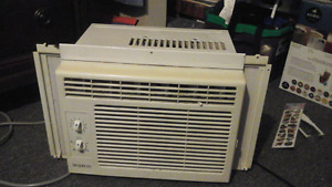 5000 btu  window  AC