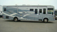 Motorhomes FOR SALE