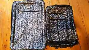New travel suitcases for sale!
