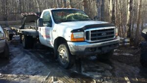 F-450 Truck For Sale