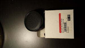 Canon Lens Cover 52 mm  &  Back Covers for EOS cameras