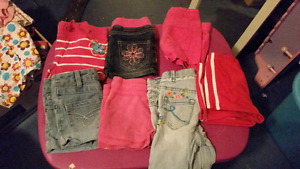 Girls 4t-5t summer clothes