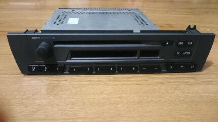 BMW Z4 E85 OEM Audio Media Stereo CD player Cabramatta Fairfield Area Preview