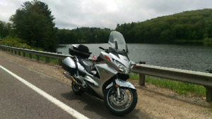 REDUCED 2007 Honda ST1300 ABS in mint condition
