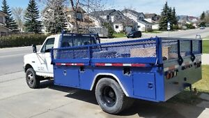 1997 Ford F-350 Other flatbed