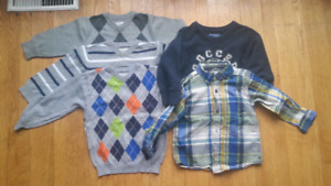 Children's Place 3T shirt lot