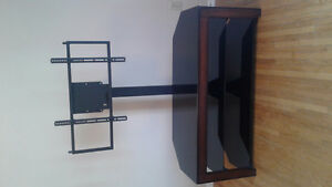 TV STAND FOR SALE IN GREAT CONDITION ASKING $180 OBO Cambridge Kitchener Area image 3