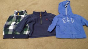 6 month sweaters