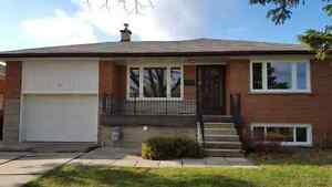 House For Rent -Keele & 401 Humber River