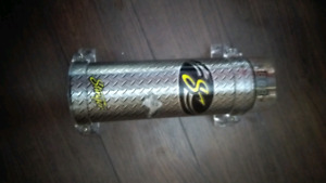 Stinger Select Capacitor