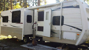 2009 26 foot trailer for sale