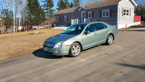 2009 Ford Fusion 3800$