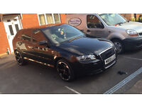 2006 Audi A3 sline tdi for sale/px for the right car
