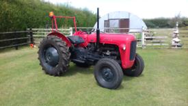 Massey ferguson | Plant & Tractor Equipment for Sale - Gumtree