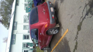 Pt cruiser. Swap or trade