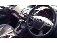 2015 Ford Kuga 2.0 TDCi 180 Titanium Powershi Automatic Diesel Estate