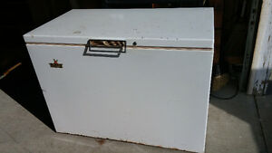 Chest Freezer - Can Deliver