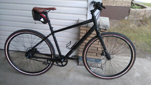 norco indie city bike for sale or trade