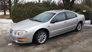 Chrysler 300m 2000 192 000km  $$$1000$$$