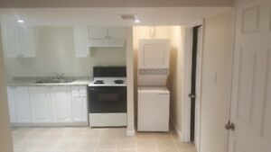 Brand New Basement Apartment for Rent near Toronto Zoo