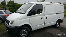 LDV Maxus 2.5CDI 95ps 2.8t SWB Low Mileage Only 64,000 miles
