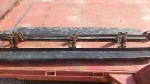 Running boards for dodge ram 2002-2008 paint code PDR $100