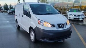 2015 Nissan NV200 Compact Cargo SV