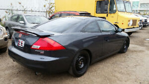05 Honda Accord EX-L Coupe V6 6Speed -- Trade 4 Honda CBR 500