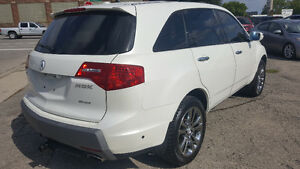 2008 Acura MDX Tech Pkg SUV, Crossover - CERTIFIED & E-TESTED! Kitchener / Waterloo Kitchener Area image 5