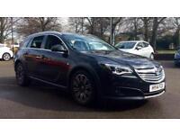 2014 Vauxhall Insignia Country Tourer 2.0 CDTi (163) 4X4 Nav 5dr (St Manual Dies
