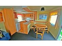 Excellent Mid Range Caravan for Sale at Whitley Bay Holiday Park
