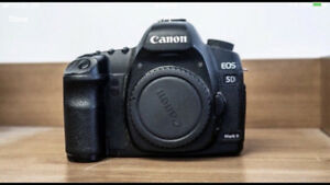 CANON EOS 5D Markii and  Sigma  28-70mm EX DG