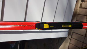Atomic classic Cross country skis