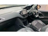 2018 Peugeot 2008 1.2 PureTech Allure Premium (s/s) 5dr SUV Petrol Manual
