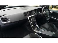 2017 Volvo V60 2.0T AWD 367BHP Polestar Auto Automatic Petrol Estate