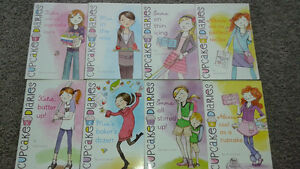 Various Children and Teen Books @ various prices