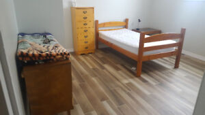 Bedroom for Rent in South Porcupine