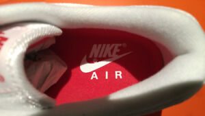 """Air Max 1 Anniversary """"University Red""""  size 9.5"""