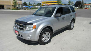 2010 Ford Escape, Automatic, 4 Cyl. 3 year warranty available