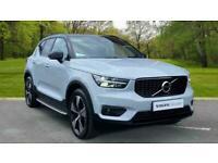 2021 Volvo XC40 ESTATE 1.5 T5 Recharge PHEV R DESIGN 5dr Auto SUV Petrol Plugin