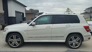 2010 Mercedes-Benz Other GLK350 SUV, Crossover