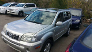 2006 Nissan Other Other