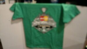 $15 Knights M/C Memorial cup Timmies T-shirts 2014 - dif f sizes London Ontario image 1