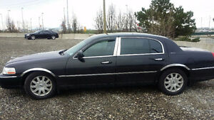 2011 Lincoln Town Car For Sale!