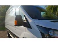 2018 Ford Transit 2.0 350 EcoBlue RWD L3 H3 EU6 5dr- 1 OWNER, FSH, 1YR MOT, WARR