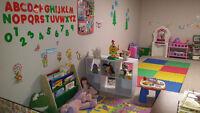 Kiddie DAYHOME in Meadowlark, Edmonton - West End.