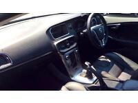 2016 Volvo V40 D4 (190) Cross Country Pro Aut Manual Diesel Hatchback