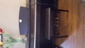 Clavinova Electric Piano CLP 320