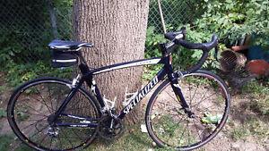 Specialized Tarmac Pro (Blue Carbon) 54cm 2010