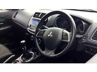 2016 Mitsubishi ASX 1.8 3 5dr Manual Diesel Estate
